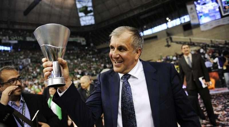Ο Ζέλικο Ομπράντοβιτς μπορεί να γυρίσει στον Παναθηναϊκό με τις λεπτομέρειες να είναι πολλές και υπαρκτές για να συμβεί.