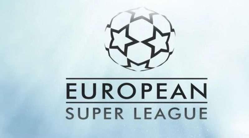 Η European Super League υπάρχει ακόμα και η UEFA έκανε γνωστό πως ξεκινάει πειθαρχική διαδικασία για Ρεάλ, Μπαρτσελόνα, Γιουβέντους, που έβγαλαν ανακοίνωση.