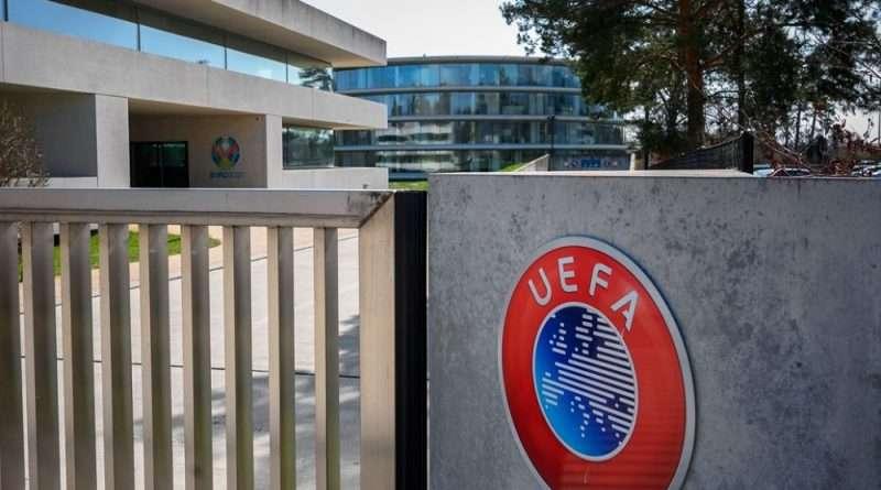 Η UEFA έκανε γνωστή την έκθεση της για τον κορονοϊό με την οικονομική ζημιά να είναι στα 8,7 δισ. ευρώ, που είναι ένα τεράστιο ποσό.