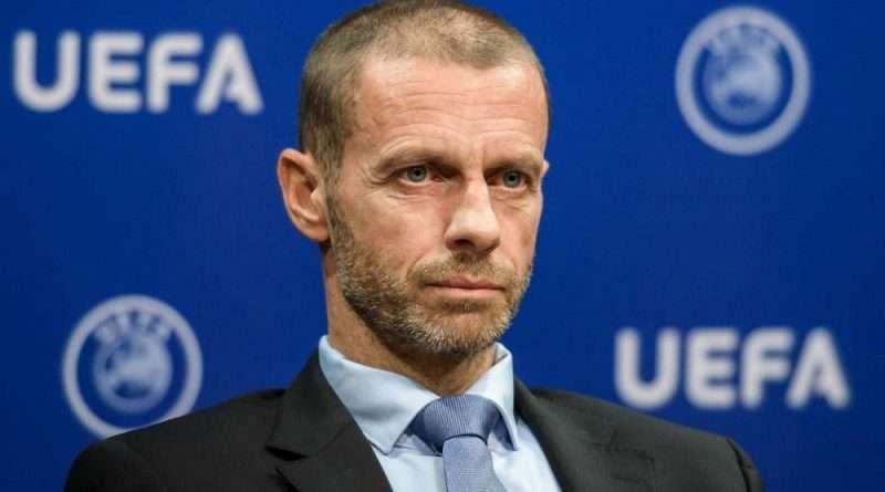 Η UEFA είναι έτοιμη για μια τρομερή αλλαγή αφού θα καταργεί το εκτός έδρας γκολ σε μια κίνηση να δώσει μια νέα πνοή στις διοργανώσεις της.