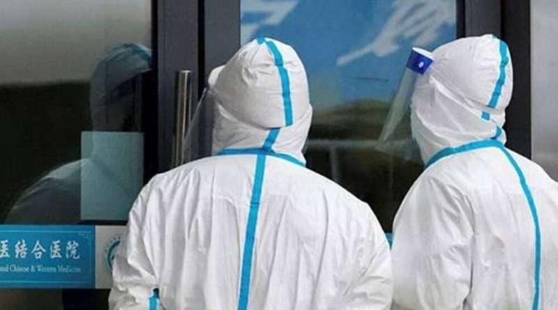 Ο κορονοϊός άλλαξε τα πάντα στον πλανήτη με τις ΗΠΑ, Κίνα να είναι στα... χαρακώματα αναφορικά με το γεγονός για το πως ξεκίνησε η πανδημία.
