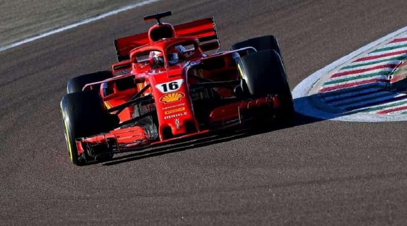 Φόρμουλα 1: Μεγάλες στιγμές για την Ferrari στο Μονακό με τον Σαρλς Λεκλέρ να παίρνει την pole position και να το πανηγυρίζει.