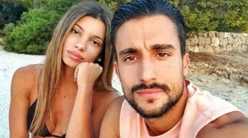 Μαριαλένα Survivor: Είναι το ζευγάρι που κλέβει την παράσταση ενώ το βίντεο για Μαριαλένα και Σάκη από τις διακοπές τους λέει πολλά.