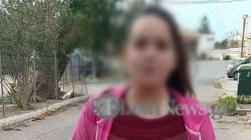 Τραγωδία στα Χανιά: Συγκλόνισε το Πανελλήνιο ο θάνατος της 11χρονης που σήμερα έγινε η κηδεία της, με τον πατέρα της να είναι απαρηγόρητος.