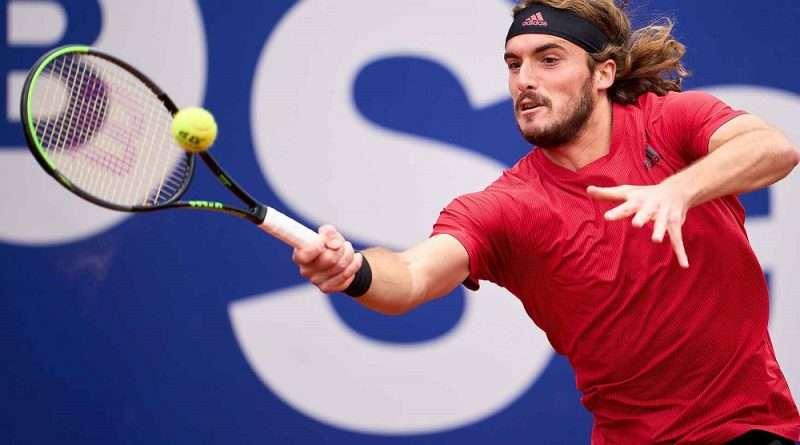 Ο Στέφανος Τσιτσιπάς είναι το ανερχόμενο αστέρι του τένις, ενώ μέχρι στιγμής έχει βγάλει ήδη αρκετά χρήματα.