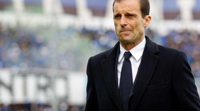 Ρεάλ Μαδρίτης: Φαβορί o Μασιμιλιάνο Αλέγκρι φέρεται να είναι για να αναλάβει τον πάγκο της Ρεάλ Μαδρίτης, σε περίπτωση που φύγει ο Ζιντάν.