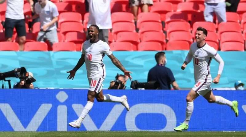 Αγγλία-Κροατία 1-0: Με το δεξί τα «τρία λιοντάρια» κόντρα στην παράδοση!!! Για πρώτη φορά στην ιστορία της σε Euro πανηγύρισε σε πρεμιέρα!!!