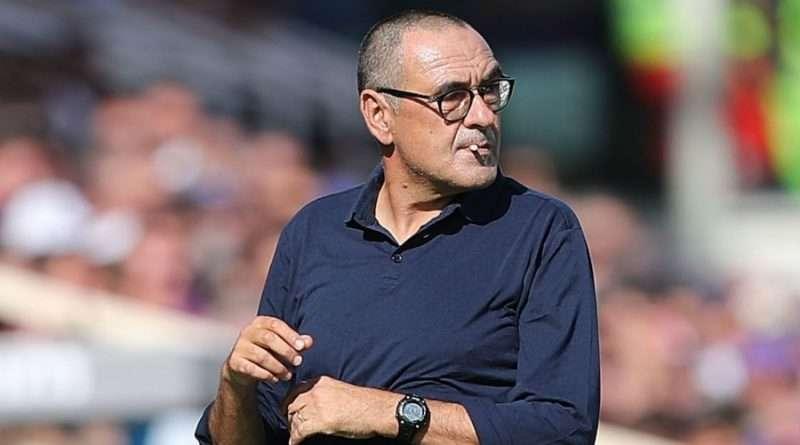Ο Μαουρίτσιο Σάρι είναι ο νέος προπονητής της Λάτσιο, καθώς υπέγραψε συμβόλαιο με ετήσιες απολαβές τριών εκατομμυρίων ευρώ.