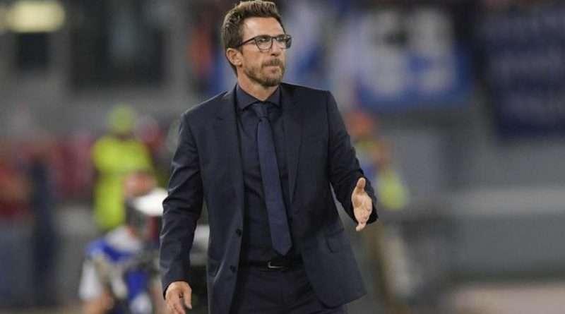 Αναλαμβάνει τη Βερόνα ο Ντι Φραντσέσκο, μετά την ανακοίνωση της Κάλιαρι για την οριστική αποδέσμευση του Ιταλού.