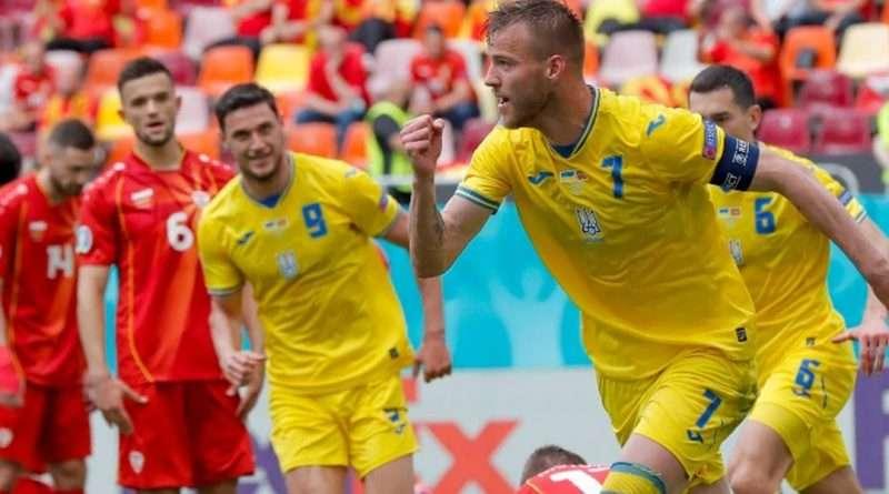 Ουκρανία – Βόρεια Μακεδονία : χορταστικό παιχνίδι με γκολ, αποκρούσεις, χαμένα πέναλτι και ένταση