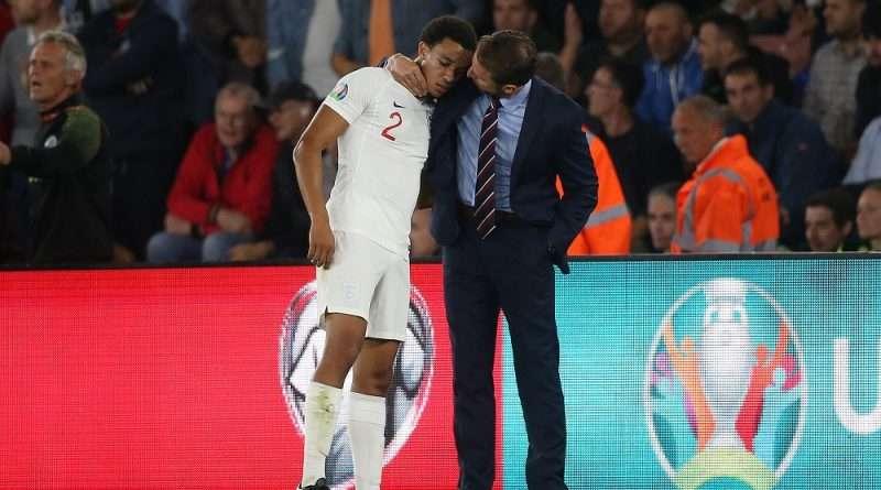 Euro 2020: Η Αγγλία έκανε γνωστή την αποστολή της, κάτι που ανέμεναν πολλοί αναφορικά με τα πρόσωπα που θα ήταν σε αυτή.