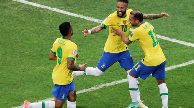 Κόπα Αμέρικα: Ξεκίνησε το μεγάλο τουρνουά της Νοτίου Αμερικής σε επίπεδο συλλόγων με τις Βραζιλία, Κολομβία να κάνουν θετική πρεμιέρα.