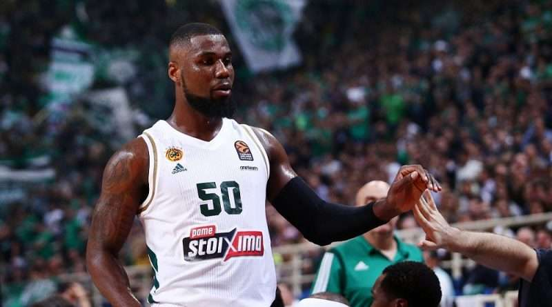 Ο Παναθηναϊκός νίκησε με σκορ 103-74 το Λαύριο στον τρίτο τελικό των πλέι οφ της Basket League, πήρε προβάδισμα με 2-1 και θέλει μία ακόμη νίκη για να κατακτήσει το 40ο πρωτάθλημα της ιστορίας του..
