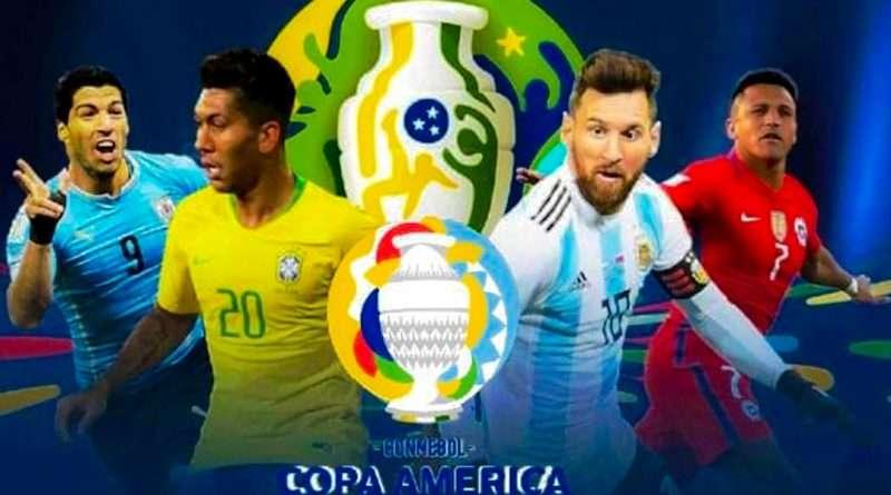 Copa America : Πήρε φωτιά ο Α' όμιλος