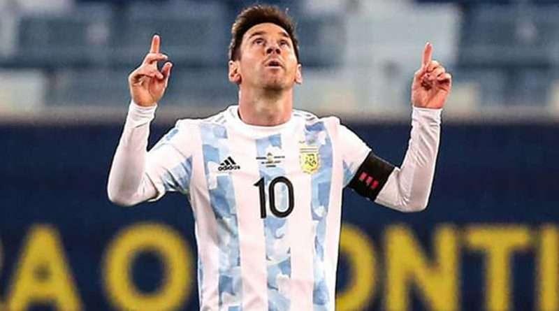 Copa America: Πρωτιά για Αργεντινή με τεσσάρα!