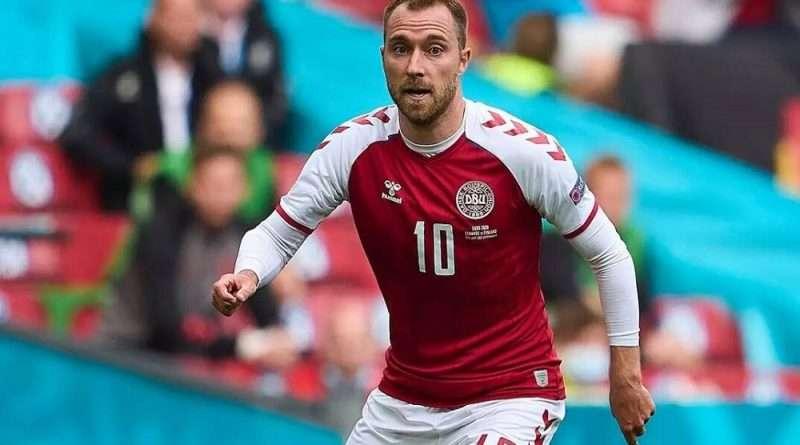Euro 2020: Ο Κρίστιαν Έρικσεν βγήκε από το νοσοκομείο κάτι που δείχνει πως αισθάνεται ήδη καλύτερα και μπορεί να γυρίσει στην φυσιολογική του ζωή, αλλά ακόμα δεν μπορεί να παίξει μπάλα.