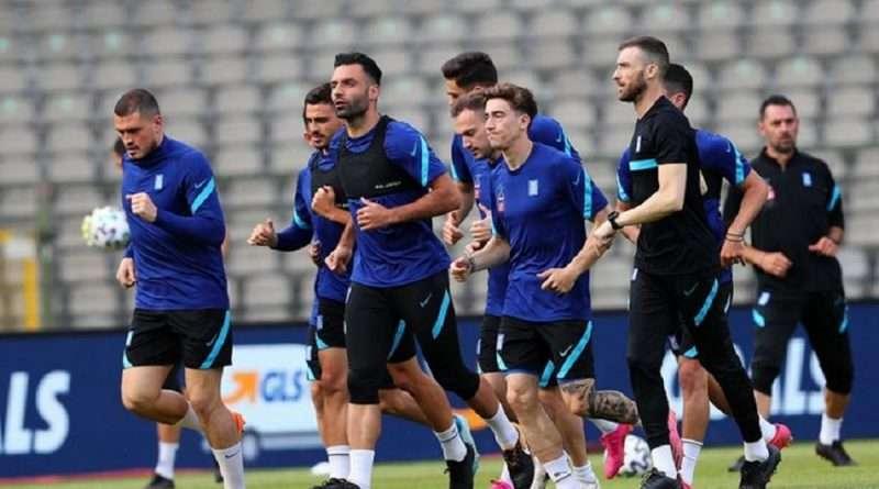Η Εθνική Ελλάδας δίνει απόψε το δυνατό τεστ με το Βέλγιο όπου αναμφίβολα θα δοκιμάσει τις δυνάμεις της και την πρόοδο που έχει κάνει.
