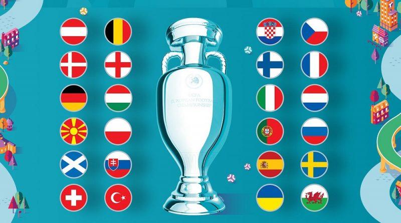 Euro 2020: Την Παρασκευή ξεκινάει η μεγάλη ευρωπαϊκή γιορτή του ποδοσφαίρου και διαβάστε όλα όσα πρέπει να ξέρετε για το πρώτο μεγάλο τουρνουά που γίνεται εν καιρό πανδημίας.