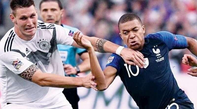 Euro 2020: Ολοκληρώνεται σήμερα η πρώτη αγωνιστική της φάσης των ομίλων με την μάχη Γαλλία-Γερμανία να ξεχωρίζει και να συγκεντρώνει πάνω της όλα τα φώτα.