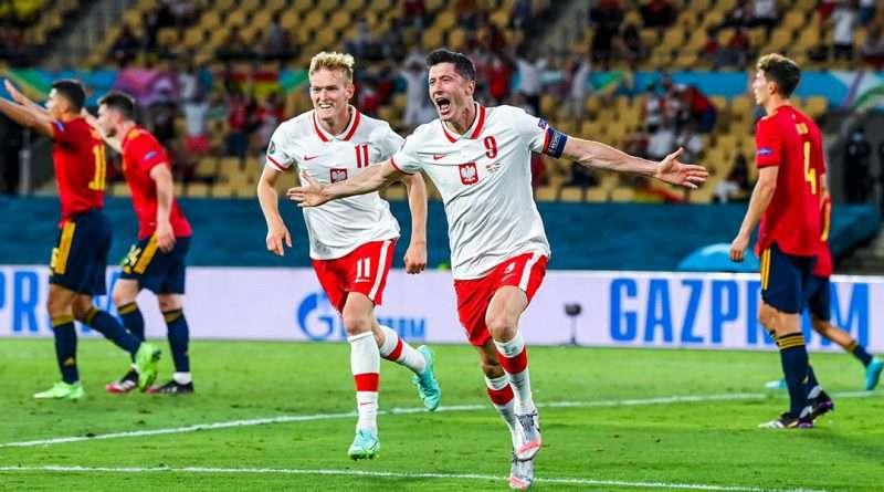 EURO2020: Δεύτερη ισοπαλία για Ισπανία, 1-1 με Πολωνία