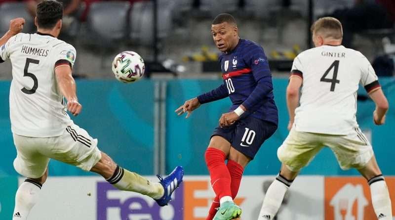 EURO2020: Η Γαλλία νίκησε με 1-0 την Γερμανία