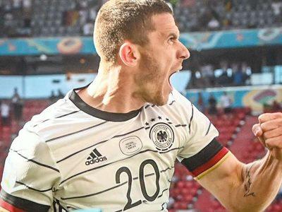 EURO2020: Η Γερμανία επικράτησε 4-2 της Πορτογαλίας στην Allianz Arena πραγματοποιώντας μία επιβλητική εμφάνιση