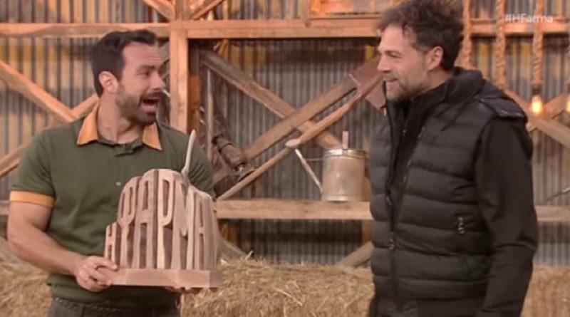 Η Φάρμα: Ολοκληρώθηκε το... αγροτικό παιχνίδι όπου είχε εντάσεις, διάφορα ζευγάρια που ήρθαν κοντά και τον μεγάλο νικητή.