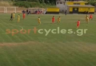 Γ' Εθνική: Πάντα κοντά σε όλες τις ομάδες το Sportcycles που δίνει εικόνα και ήχο στις νίκες των Ηρακλή, Άρη Αβάτου και Εθνικού Νέου Κεραμιδίου.