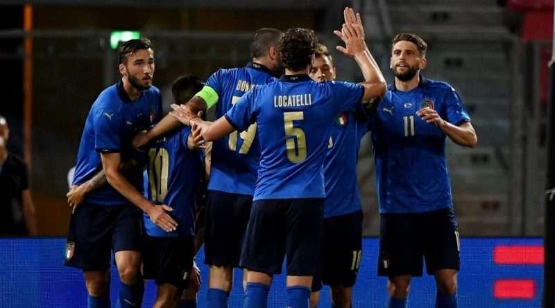 Euro 2020: Με την αναμέτρηση Ιταλία-Τουρκία ξεκινάει το μεγάλο ποδοσφαιρικό πάρτι της Ευρώπης σε επίπεδο συλλόγων.