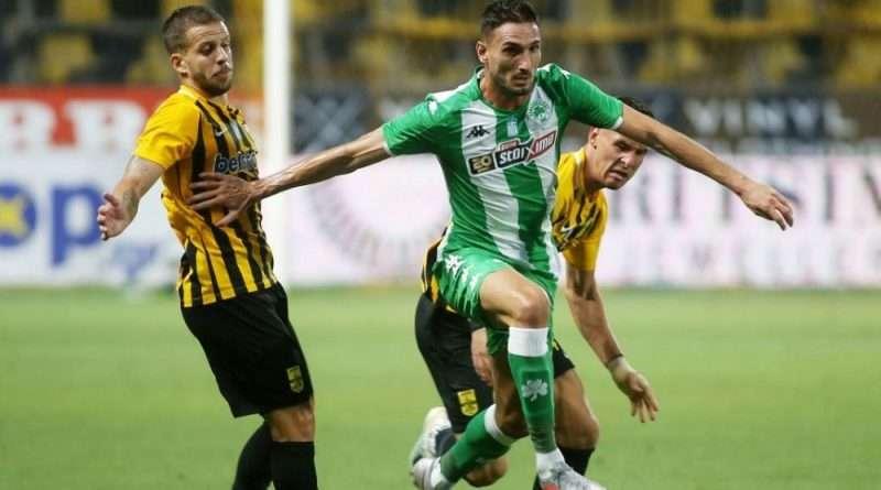 Ο Φεντερίκο Μακέντα δύσκολα θα μείνει στον Παναθηναϊκό και τη νέα σεζόν με τον ίδιο να ψάχνει ήδη λύσεις για τον επόμενο σταθμό της καριέρας του.