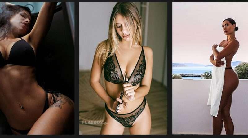 Playboy - Τα κορίτσια μας στους ρυθμούς του Euro-main