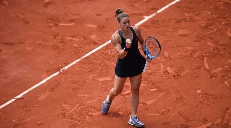 Η Μαρία Σάκκαρη έκανε το μεγάλο μπαμ με την πρόκριση στα ημιτελικά του Roland Garros και έκανε περήφανους όλους τους Έλληνες.