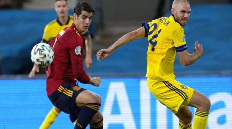 "EURO2020: Οι ""φούριος ρόχας"" είχαν πλήρη πρωτοβουλία αλλά δεν μπόρεσαν να διασπάσουν την πολυπρόσωπη άμυνα των Σκανδιναβών"