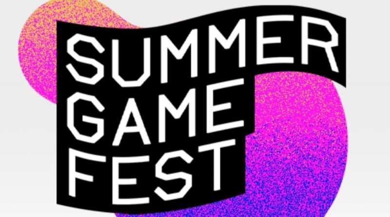 Summer Game Fest 21