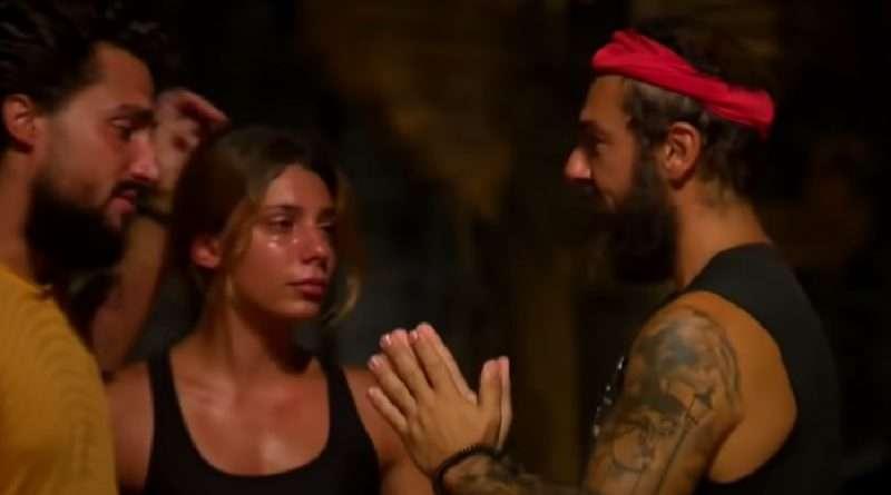 Survivor spoiler 4/6: Οι παίκτες λιγοστεύουν και η αδρεναλίνη όλων είναι στα ύψη για το ποιοι θα είναι στον τελικό, που έχει ήδη προγραμματιστεί η ημερομηνία του.