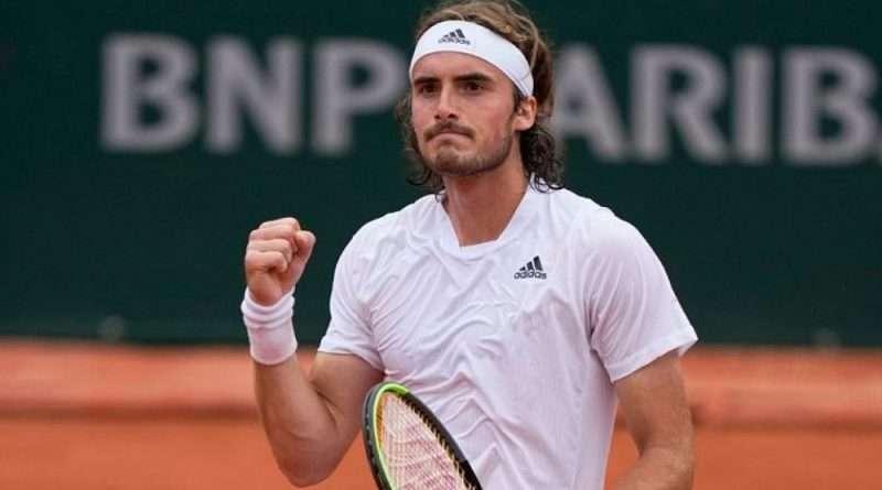 Ο Στέφανος Τσιτσιπάς έχει απόψε την σούπερ μάχη με τον Μεντβέντεφ για τα προημιτελικά του Roland Garros και το ενδιαφέρον είναι μεγάλο.