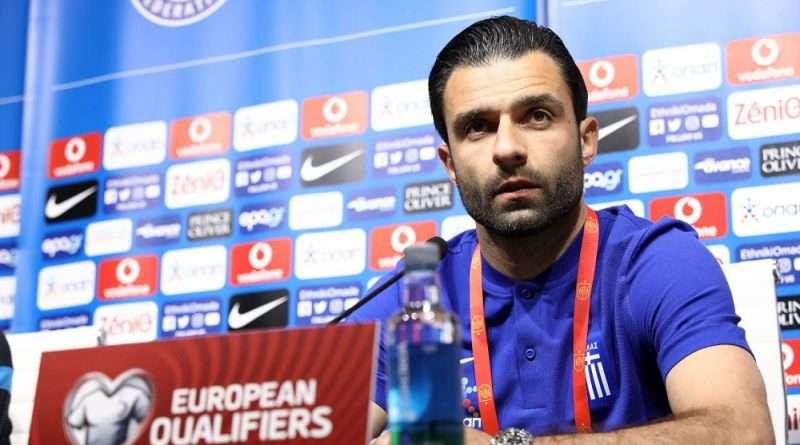 Ο Γιώργος Τζαβέλλας ετοιμάζεται να υπογράψει στην ΑΕΚ, η οποία έχει φτάσει μια ανάσα και από την απόκτηση του Ολιβιέ Εντσάμ.