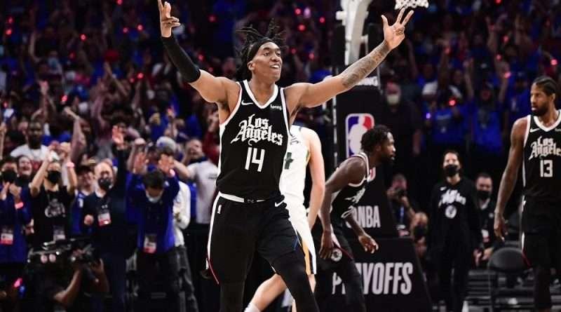 NBA: Στους τελικούς οι Κλίπερς!