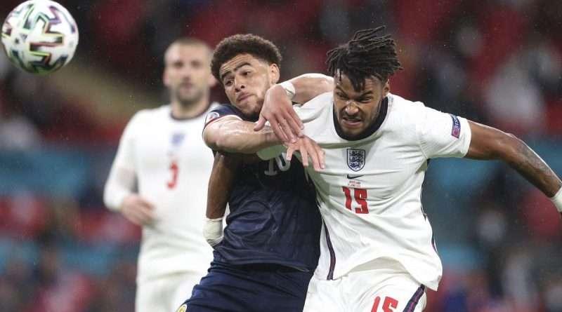 EURO2020: Εμεινε στα ρηχά η Αγγλία, 0-0 με Σκωτία (vid)