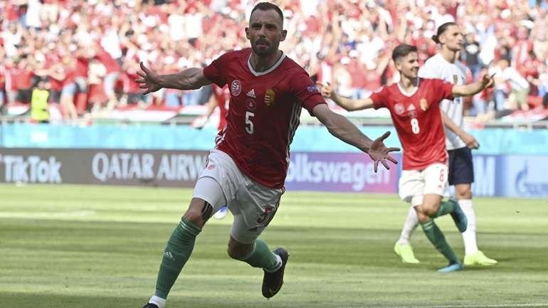 Euro 2021 Ουγγαρία - Γαλλία 1-1: Η Ουγγαρία έβαλε δύσκολα στην Γαλλία με τον Γκριεζμάν να γλυτώνει την ομάδα του από την ήττα !!!