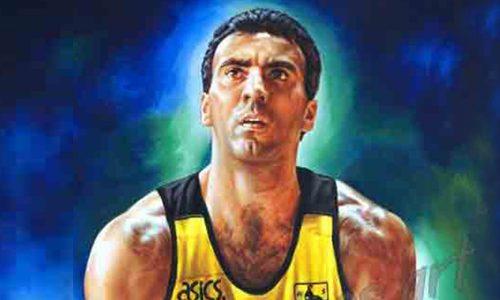 Νίκος Γκάλης: Ο ανθρωπος που άλλαξε το μπάσκετ στην Ελλάδα