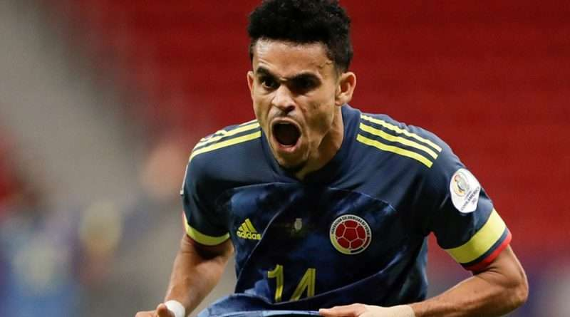 Copa America: Η Κολομβία νίκησε 3-2 το Περού με buzzer beater και κατέλαβε την 3η θέση στην διοργάνωση, την οποία έκλεισε πετυχημένα, αν και θα μπορούσε να ήταν στον τελικό.