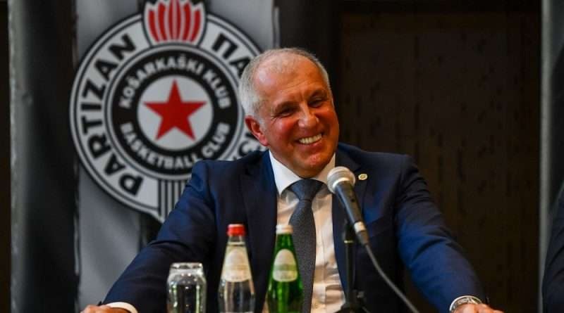 Η Euroleague φέτος θα ξεκινήσει με τις ομάδες που ξέρουμε, αλλά δύο μεγάλα και ιστορικά ονόματα με τίτλους και μεγάλη παράδοση δεν θα είναι παρόντα.