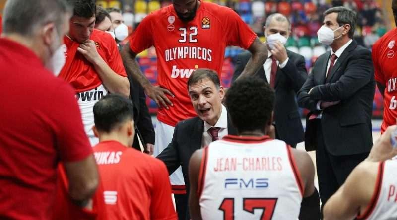 Ο Ολυμπιακός επιστρέφει στην Basket League που ανήκει και το ελληνικό πρωτάθλημα αποκτά ξανά την χαμένη του αίγλη.