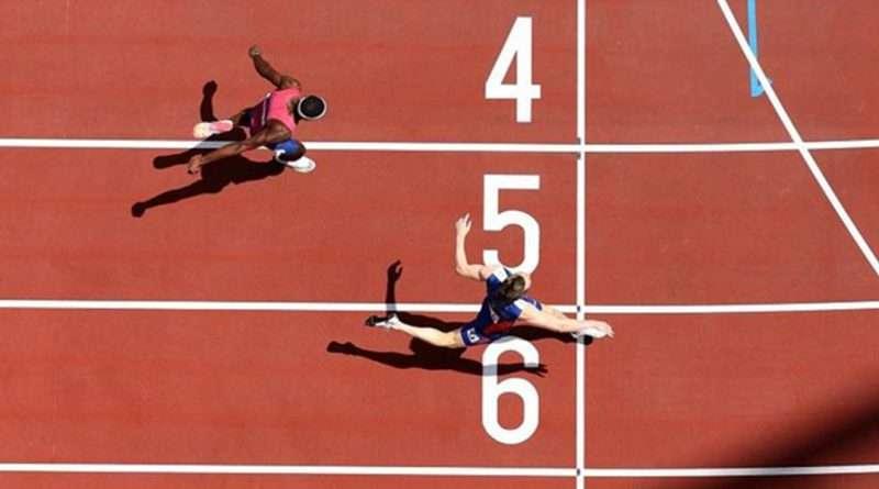Ολυμπιακοί Αγώνες-Τόκιο 2020: Τα Παγκόσμια ρεκόρ που μας μάγεψαν