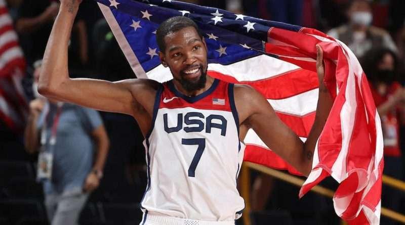 Ολυμπιακοί Αγώνες 2020- Μπάσκετ: Χρυσή η Team USA!