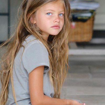 Το ομορφότερο κορίτσι στον κόσμο έγινε 20 χρονών