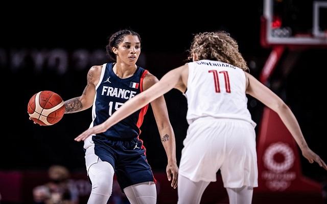 Μπάσκετ Γυναικών: Στην Γαλλία το χάλκινο μετάλλιο