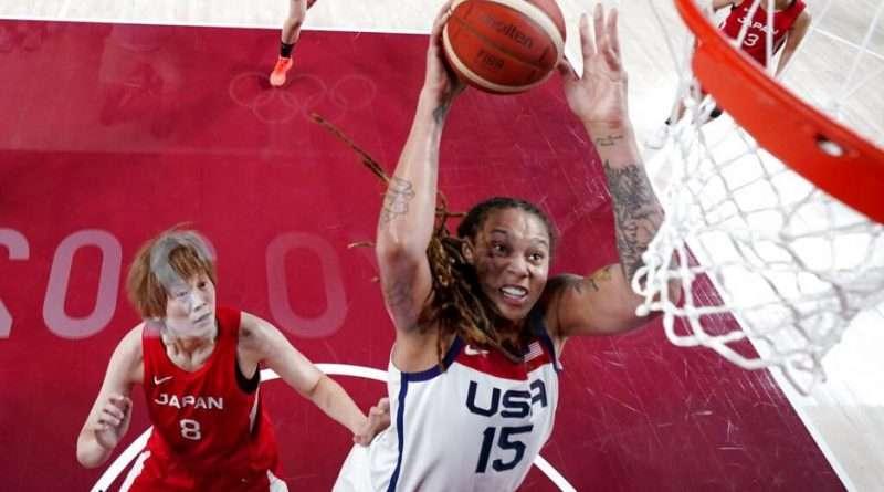 Ολυμπιακοί Αγώνες: Αμερική για φίλημα!