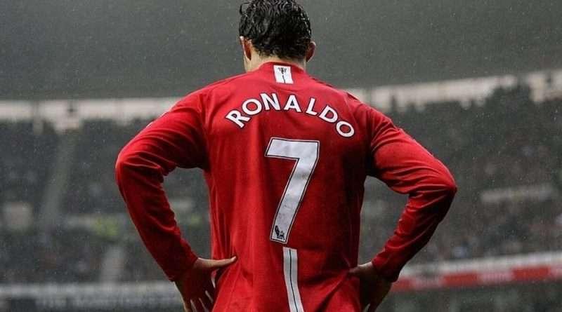 Ο Κριστιάνο Ρονάλντο είναι κι επίσημα παίκτης της Μάντσεστερ Γιουνάιτεντ υπογράφοντας συμβόλαιο για 2+1 χρόνια, όπως ανακοινώθηκε.